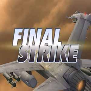 Buy Final Strike CD Key Compare Prices
