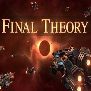 Buy Final Theory CD Key Compare Prices