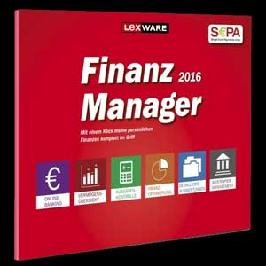Buy FinanzManager 2016 CD Key Compare Prices
