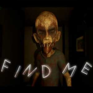 Buy Find Me Horror Game CD Key Compare Prices