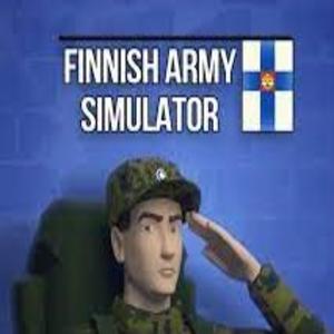 Finnish Army Simulator
