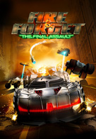 Buy Fire And Forget - The Final Assault CD KEY Compare Prices