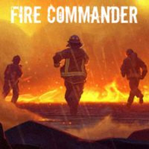 Buy Fire Commander PS5 Compare Prices