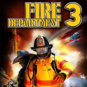 Buy Fire Department 3 CD Key Compare Prices
