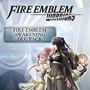 Buy Fire Emblem Awakening DLC Pack Nintendo Switch Compare Prices