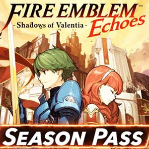 Fire Emblem Echoes Shadows of Valentia Season Pass