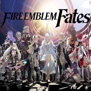Buy Fire Emblem Fates Nintendo 3DS Download Code Compare Prices