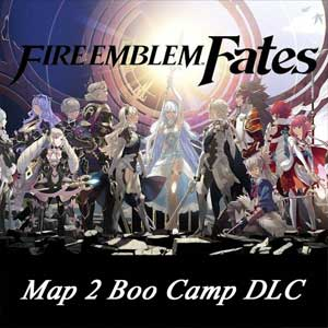Fire Emblem Fates Map 2 Boo Camp