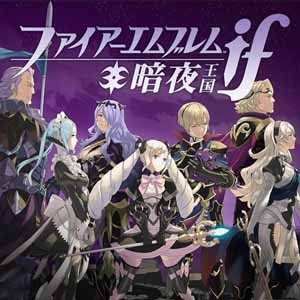 Buy Fire Emblem If White Kingdom Nintendo 3DS Download Code Compare Prices