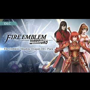 Buy Fire Emblem Shadow Dragon DLC Pack Nintendo Switch Compare Prices