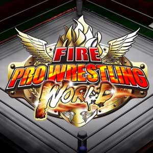 Buy Fire Pro Wrestling World PS4 Compare Prices