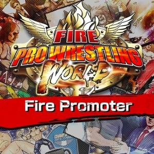 Fire Pro Wrestling World Fire Promoter