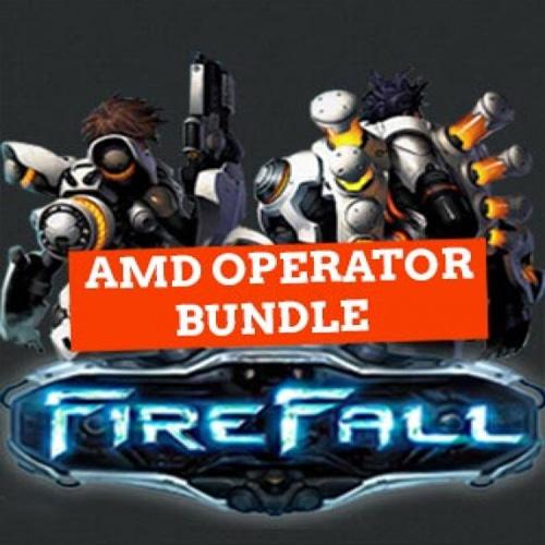 Firefall Operator Bundle