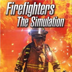 Buy Firefighters The Simulation PS4 Compare Prices