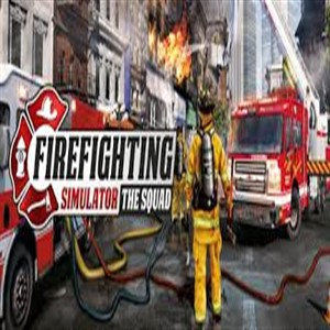 Buy Firefighting Simulator The Squad CD Key Compare Prices