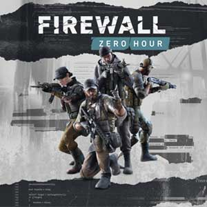 Buy Firewall Zero Hour PS4 Compare Prices