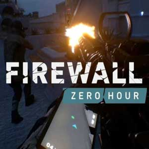 Buy Firewall Zero Hour CD Key Compare Prices