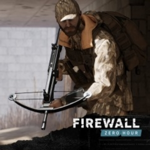 Buy Firewall Zero Hour Contractor Bear PS4 Compare Prices