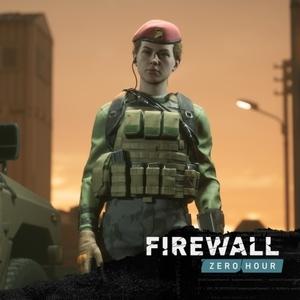 Buy Firewall Zero Hour Contractor Luna PS4 Compare Prices