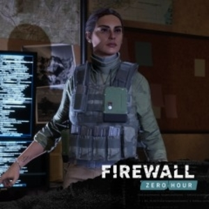 Buy Firewall Zero Hour Contractor Nash PS4 Compare Prices