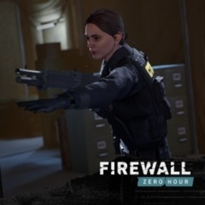 Buy Firewall Zero Hour Contractor Proxy PS4 Compare Prices