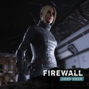 Firewall Zero Hour Contractor Ruby