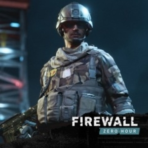 Buy Firewall Zero Hour Contractor Saul PS4 Compare Prices