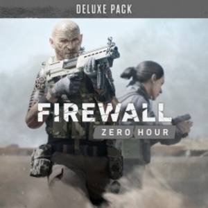 Firewall Zero Hour Deluxe Pack