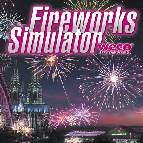Buy Fireworks Simulator CD Key Compare Prices