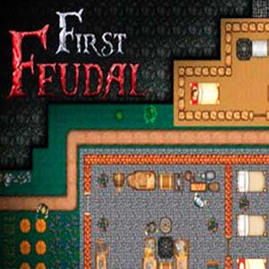 Buy First Feudal CD Key Compare Prices