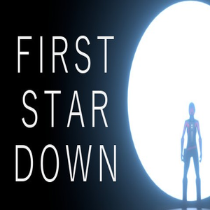 FIRST STAR DOWN