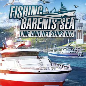 Buy Fishing Barents Sea Line and Net Ships CD Key Compare Prices