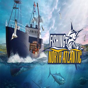 Fishing North Atlantic