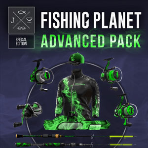 Fishing Planet Advanced Pack