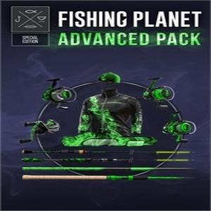 Fishing Planet Advanced Starter Pack