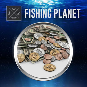 Fishing Planet BaitCoins