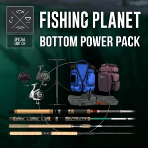 Buy Fishing Planet Bottom Power Pack CD Key Compare Prices