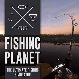 Buy Fishing Planet CD Key Compare Prices