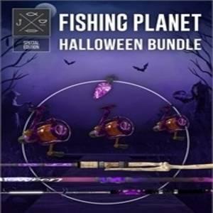 Fishing Planet Halloween Bundle