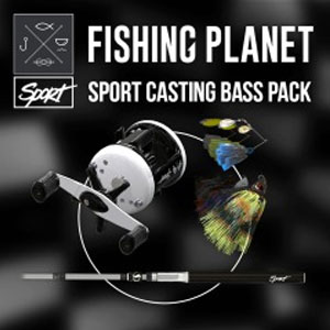 Buy Fishing Planet Sport Casting Bass Pack PS4 Compare Prices