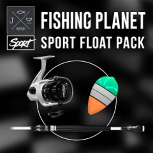 Fishing Planet Sport Float Pack