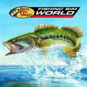 Buy Fishing Sim World Bass Pro Shops Edition Xbox One Compare Prices