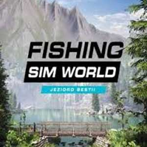 Buy Fishing Sim World Lake Arnold CD Key Compare Prices