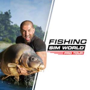 Fishing Sim World Pro Tour