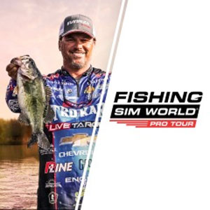 Buy Fishing Sim World Pro Tour Xbox Series X Compare Prices
