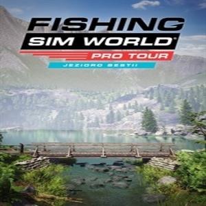 Fishing Sim World Pro Tour Jezioro Bestii