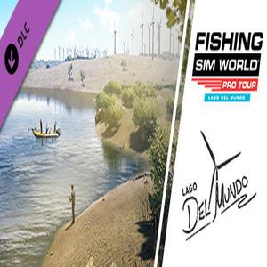 Fishing Sim World Pro Tour Lago Del Mundo