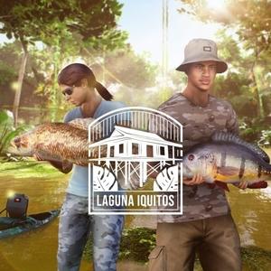Fishing Sim World Pro Tour Laguna Iquitos