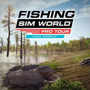 Fishing Sim World Pro Tour Lake Arnold