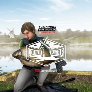 Fishing Sim World Pro Tour Lough Kerr